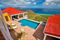 Villa in Tortola