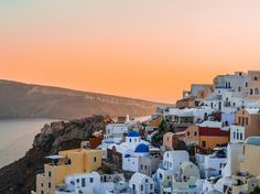 Sunset Image, Greece - National Geographic Photo of the Day