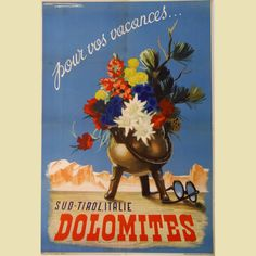 SUD-TIROL, ITALIE. DOLOMITES. Franz Lenhart #libreriaPerini #Dolomiti #Dolomites #Dolomiten #Dolomitas #DolomitiHeart #DoloMitici http://www.touriseum.it/it/vips/castel-trauttmansdorff-merano-vips-franz-lenhart.asp