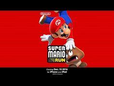 Super Mario Run für iOS: Ab dem 15. Dezember für 9,99 USD verfügbar - https://apfeleimer.de/2016/11/super-mario-run-fuer-ios-ab-dem-15-dezember-fuer-999-usd-verfuegbar - Dass Apple mit Nintendo eine Partnerschaft eingegangen ist, um dem etwas in die Jahre gekommenen Mario eine Frischzellenkur zu spendieren und diesem ein Revival auf aktuellen iOS-Geräten zu schenken, war ja eines der Kernthemen bei der iOS 10 / iPhone 7-Präsentation vor einigen Wochen. Und a...