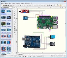 Pin by Ciobanu Gigi on arduino in 2019 Electronic Circuit Projects, Electronic Engineering, Electronics Projects, Electronics Basics, Electronics Components, Esp8266 Arduino, Arduino Bluetooth, Basic Computer Programming, Computer Technology