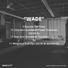"""""""MEGAN"""" CrossFit Benchmark WOD: Rounds for Time: Burpees; Double-Unders At home / hotel) Training Fitness, Kettlebell Training, Kettlebell Swings, Kettlebell Circuit, Kettlebell Benefits, Kettlebell Challenge, Fitness Nutrition, Wod Workout, Gym Workouts"""