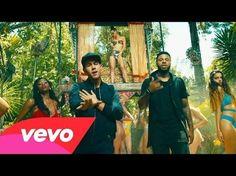 Sage The Gemini - Good Thing ft. Nick Jonas - YouTube...love it..that Sage guy is cute