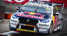 Holden Commodore To Continue Racing Despite Production Car Retirement V8 Supercars, Holden Commodore, Ford Falcon, Racing Team, General Motors, Album Covers, Cars For Sale, Super Cars