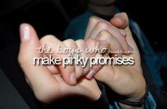 Being trustworthy is hot!