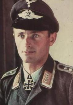 Albert Spieth RK 24.03.1943 Oberfeldwebel Flugzeugführer i. d. 3./KG 51