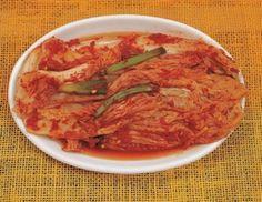Kimchi - Rezept - ichkoche.at