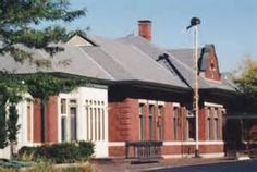 Lonzerotti's Italia Restaurant - dine in a restored train depot! Italia Restaurant, Jacksonville Illinois, College Football Games, Train Station, Historical Sites, Yahoo Images, Places To Travel, Image Search, Stuff To Do