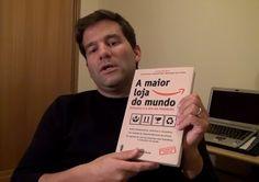 Ver recomendação sobre Livro A Maior Loja do Mundo - Amazon - Brad Stone http://youtu.be/3XYNDvThnWw