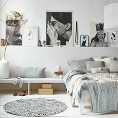 Der Komfort der Designer Betten trägt nur dann zur Entspannung bei, wenn das ausgewählte Modell für uns das richtige ist. Wie finden wir heraus, ob...