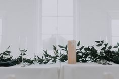 Industrial Wedding Inspiration, Block Table, Green Wedding Shoes, Modern Table, Wedding Stationary, One Design, Wood Blocks, Wedding Table, Wedding Styles