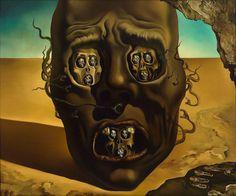 Salvador Dali   Surrealist / Dadaist / Cubist painter and sculptor   Tutt'Art@   Pittura * Scultura * Poesia * Musica  