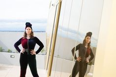 NEW ON THE RUBY SLIPPER BLOG: Meet The Turbanator - a velvet-jumpsuit clad superheroine who creeps through Melbourne, freeing femmes from their grey office cubicles, topping up Myki cards with a wink and stocking mobile libraries. http://iolanthegabrie.com/2015/09/14/meet-the-turbanator/