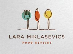 food stylist, branding/identity.