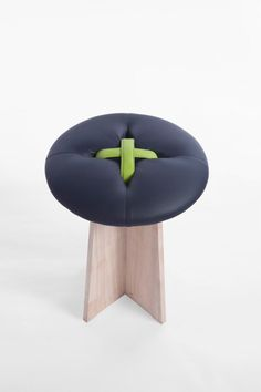 Stools That Are Cute As A Button
