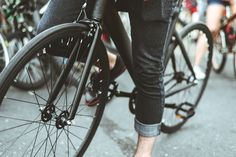 Gear Tips for Bike Month
