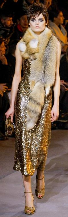 Marc Jacobs Fall-Winter 13.14 New York ♥