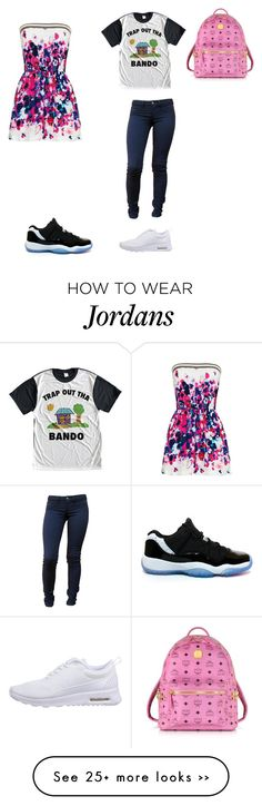"""""""which"""" by pink-black-chic on Polyvore"""