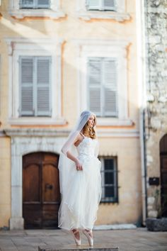 Photo by @monamoem | styling by @justlisaland @The Norwegian Wedding Blog - Lost in France Workshop | hair accessory by @sibodesigns | Gown by @JoFlemingDesign  | Floral by @laetitiacfleurs  | Hair and makeup by beautybytilde.se | Stationary by @papellerie | ribbon by FrouFrou Chic | speakers: @ArchetypePhoto http://www.norwegianweddingblog.com/2015/04/lost-in-france-workshop-by-mona-moe-machava-photography.html