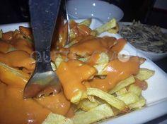 Patatas bravas y aperitivo de pipas | Restaurante Bar y Shop Somos La Pera en Vigo