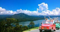 Kintamani Volcano Tour Expedition | Bali VW Safari Tours