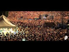 The Rolling Stones - Streets Of Love - Circo Massimo - Official - YouTube