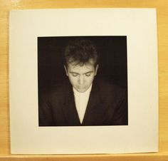 PETER GABRIEL - Shaking the Tree - Vinyl LP -Solsbury Hill Sledgehammer Biko RAR
