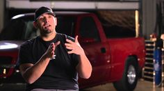 We recently sat down for a one-on-one interview with Justin Shearer (AKA: Big Chief) from the hit Discovery television show, Street Outlaws. http://www.dragracingscene.com/2014/10/28/one-one-interview-big-chief-street-outlaws/