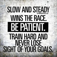 Motivation quotes: Slow and steady wins the race. -Gym Motivation quotes: Slow and steady wins the race. - Work For It Art Print by Sports Mania at Lift Heavy Inspiration - Coffee and Angry Music Plaque Fitness Inspiration Quotes, Fitness Quotes, Motivation Inspiration, Gym Fitness, Fitness Apparel, Race Quotes, Motivational Quotes, Inspirational Quotes, Change Quotes