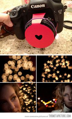 Amazing idea for Valentine's Day…
