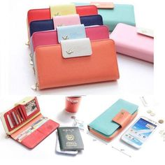 Check out Korean SK BE SWEET Wallet for RM 43.00. Get it on Shopee now! http://shopee.com.my/arinashopee/47480521 #ShopeeMY