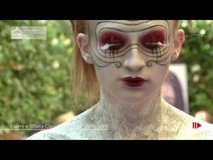 Scuola BCM | Classi TA6 TA7 Esami trucco artistico 2015/2016 by Fashion Channel http://www.youtube.com/watch?v=AXuPdVqext0 #FashionChannel