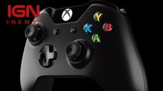 New Xbox One Controller Coming in June - IGN News