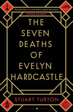 Stuart Turton is a freelance travel journalist who has previously worked in Shanghai and Dubai. The Seven Deaths of Evelyn Hardcastle is his debut novel. Click here to buy The Seven Deaths of Evelyn Hardcastle book.