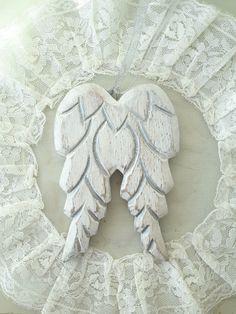 Angel Wing Wall Decor angel wings, door hanger, angel wings decor, guardian angel