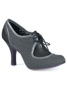 Ruby Shoo Olivia - I've got these shoes & i love them!!