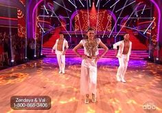 Zendaya- Dancing with the Stars  - zendaya-coleman Photo