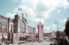 Hamburg, 1938