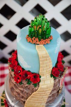 Wizard of oz wedding Mackinaw Island Grand Hotel Chippewa Bella e Dolce