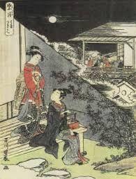 「浮世絵 月見」の画像検索結果