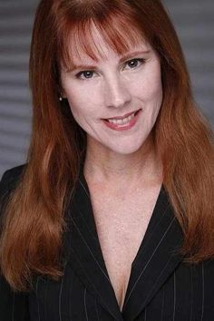 Patricia Tallman (Lyta Alexander) - B5 sexy empath