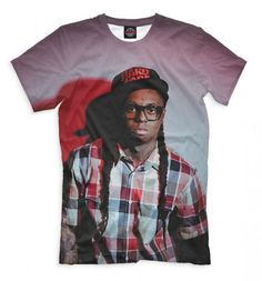 Metal T Shirts, 3d T Shirts, Lil Wayne, High Quality T Shirts, Knitted Fabric, Hip Hop, Graphic Tees, Men Casual, Breathe