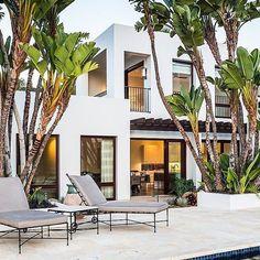 Booth Beach Residence by Neumann Mendro Andrulaitis #homeadore #architecture #residence #home #casa #property #villa #maison #pool #swimmingpool #losangeles #california #unitedstates #cirocoelho #neumannmendroandrulaitis