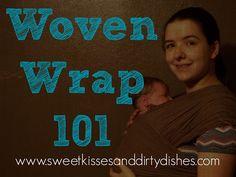 Woven Wrap 101 (video)