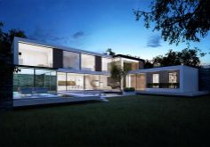 Denbridge Road | Bromley | Dyer Grimes Architects