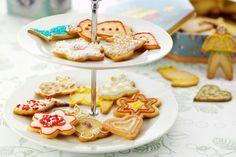 Klassiske småkaker