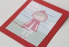 Postreadicción: Galletas decoradas, cupcakes y cakepops: Kit de fiesta de Caperucita Roja