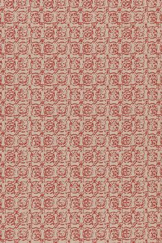"Lacefield Cut Yardage Textiles 55% Linen 45% Rayon 54 Inches Wide Repeat H: 4.5"" V: 3.607"" Printed in the USA"