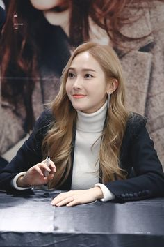 Jessica (Girl's Generation / SNSD)