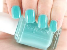 Essie Nail Lacquer in Where's My Chauffeur?